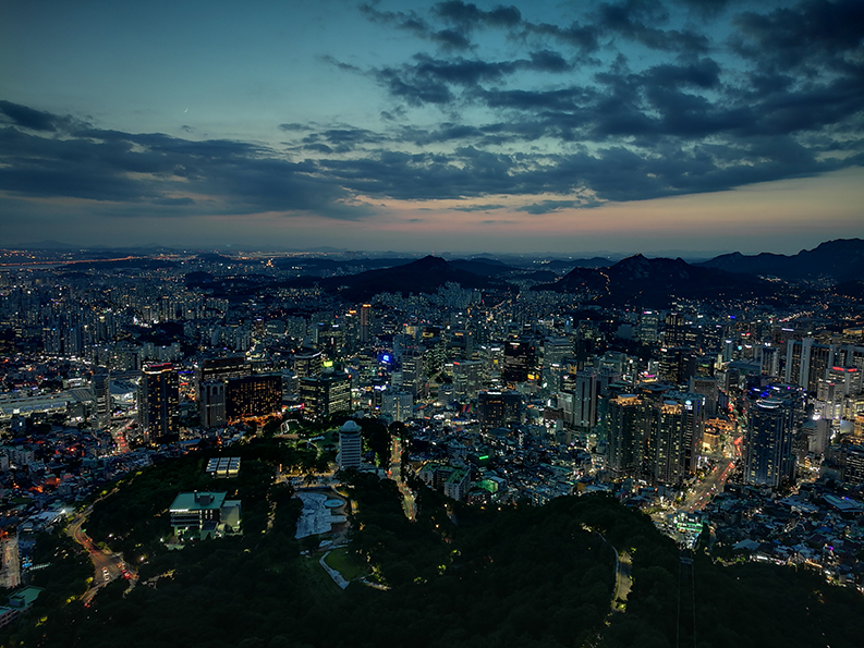5 Things To Do While in Seoul
