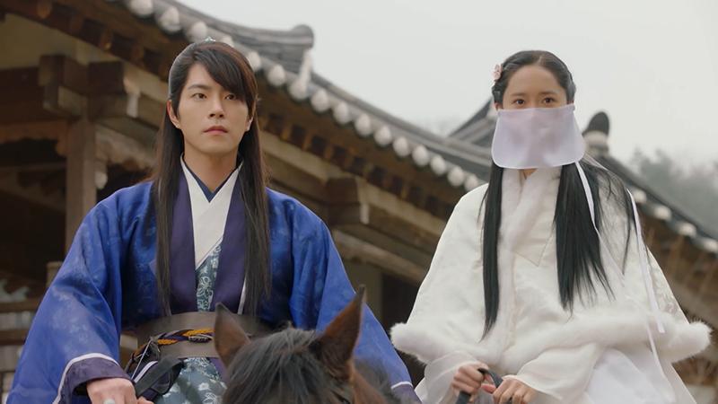 Goryeo Costumes, the Visual Bonus of Korean Historical Dramas