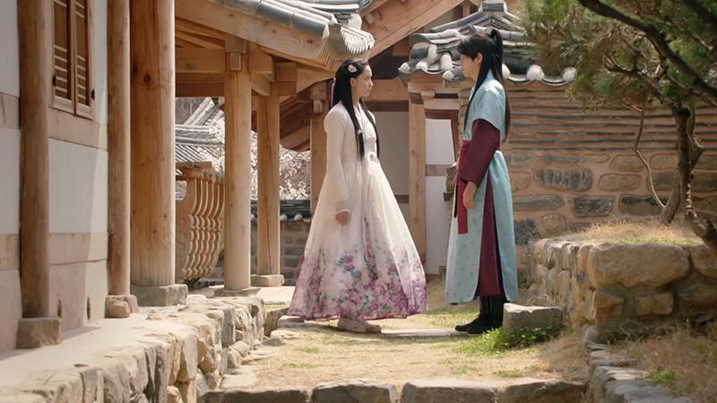 Goryeo costumes