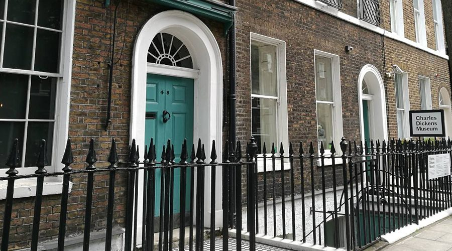 Charles Dickens Museum: Time Travel in the Heart of Bloomsbury
